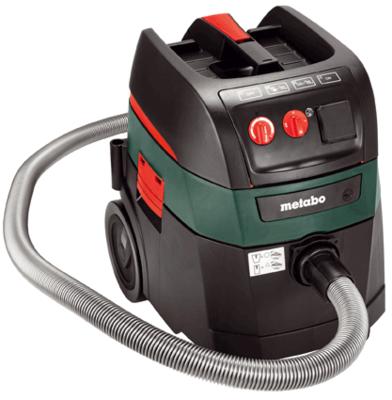 Metabo ASR 35 ACP HEPA Vacuum
