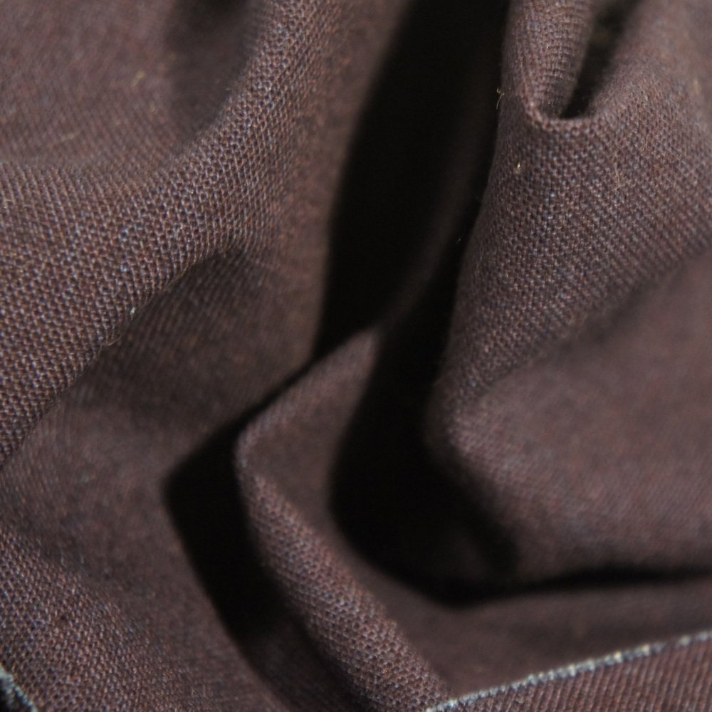 Indigo Dye Cotton Fabric for Sashiko