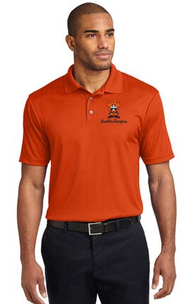 Port Authority® Performance Fine Jacquard Polo (2 Color Choices)