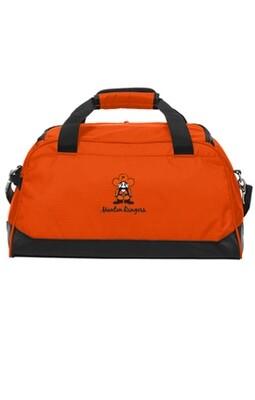 OGIO® Breakaway Duffel Orange/Black