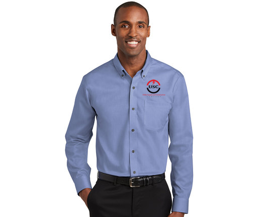 Red House® Pinpoint Oxford Non-Iron Shirt RH240