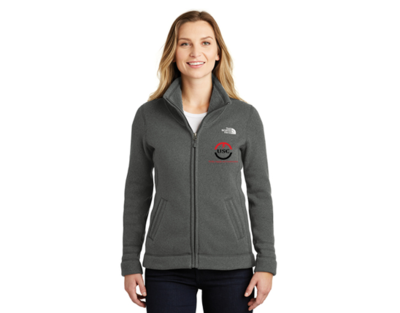 The North Face® Ladies Sweater Fleece Jacket NF0A3LH8