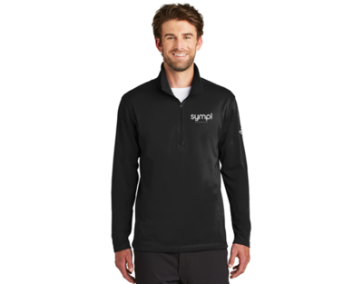 The North Face® Tech 1/4-Zip Fleece -NF0A3LHB