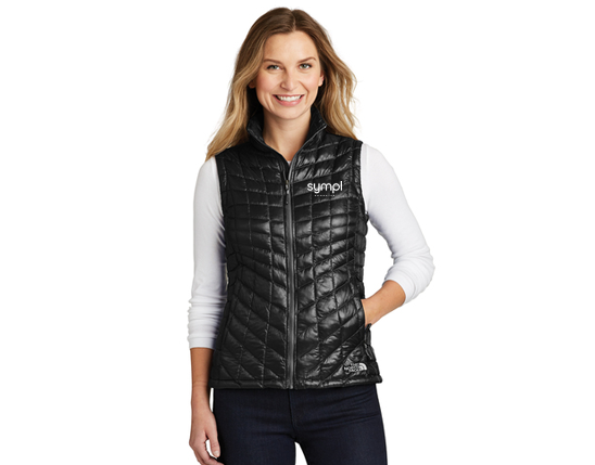The North Face® Ladies ThermoBall™ Trekker Vest - NF0A3LHL