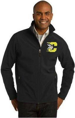 Port Authority® Core Tall Soft Shell Jacket. TLJ317. (TALL)