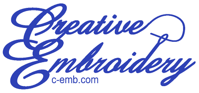 Creative Embrodery