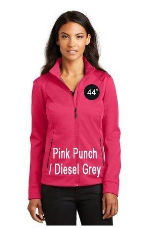 44N OGIO® Ladies Torque II Jacket. LOG2010