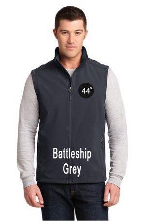 44N Port Authority® Core Soft Shell Vest. J325
