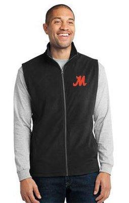 Port Authority® Microfleece Vest. F226