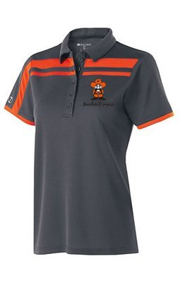 Ladies -  Holloway Ladies Charge Polo Style # 222387