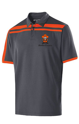 Mens - Holloway Charge Polo Style # 222487