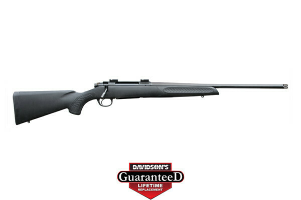 Thompson COMPASS Bolt Action 30-06 B SYN