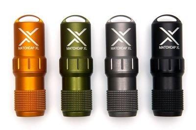 MATCHCAP XL™