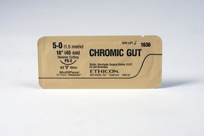 Surgical Gut Suture