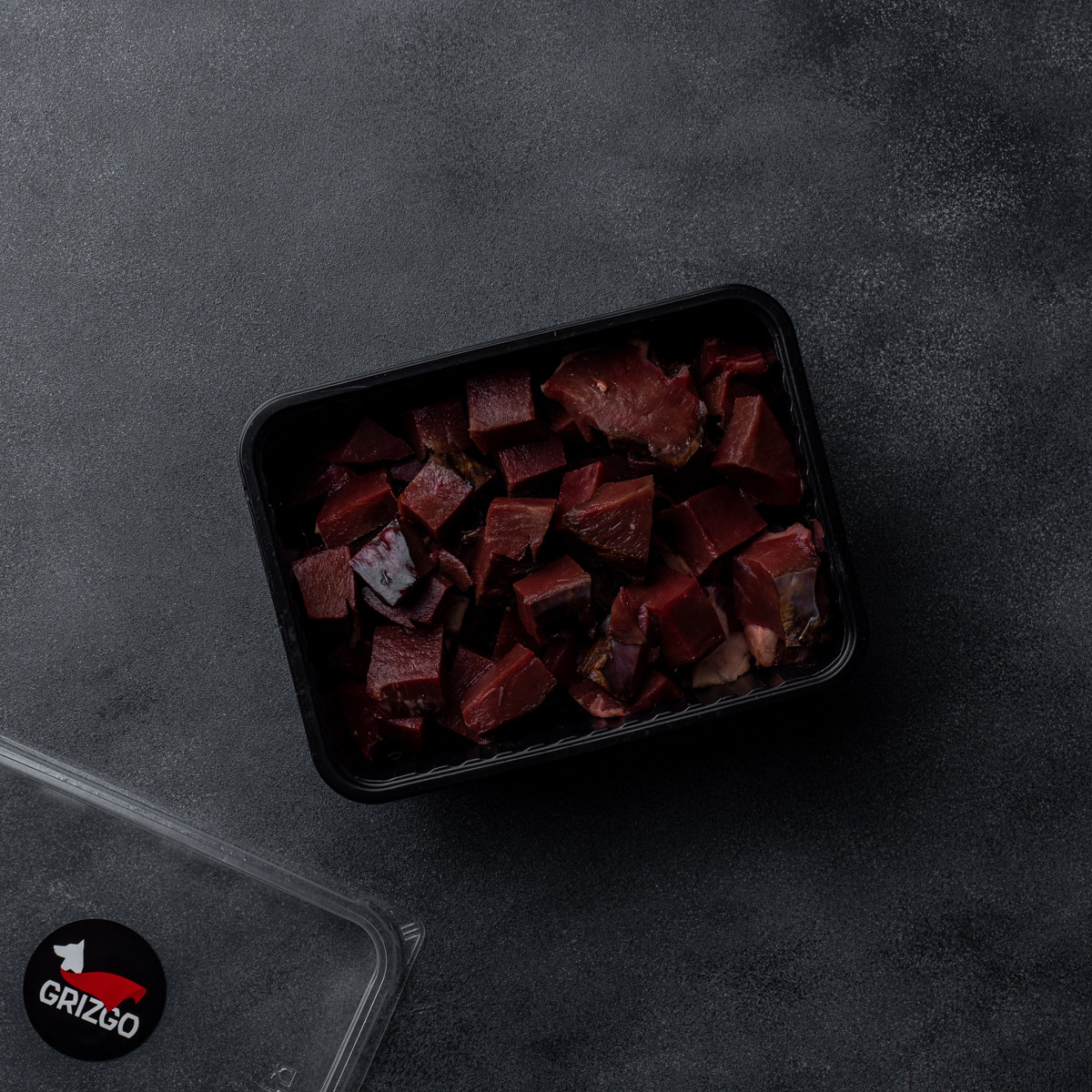 Сердце говяжье 500 г