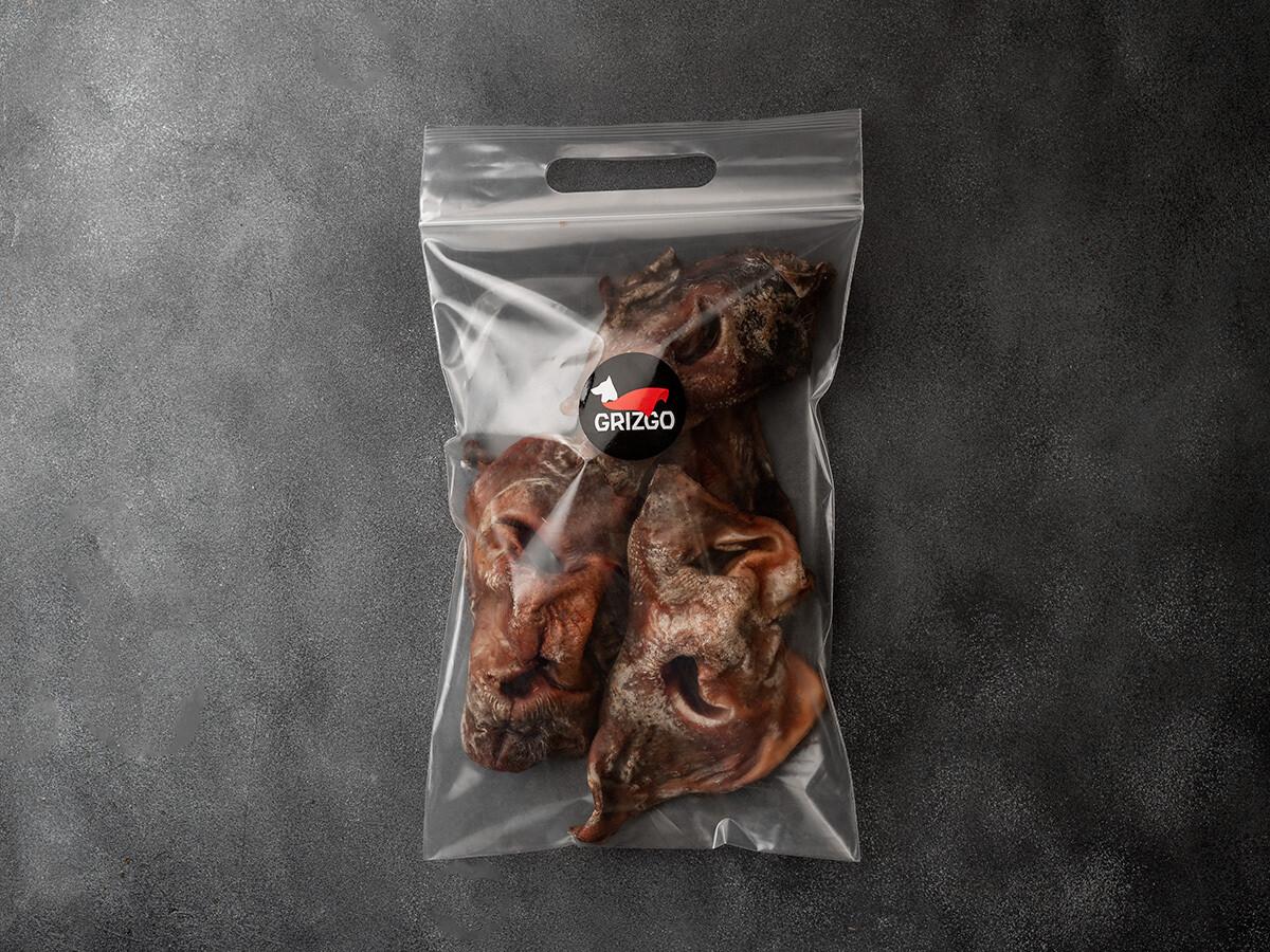 Носы говяжьи сушёные 500 г