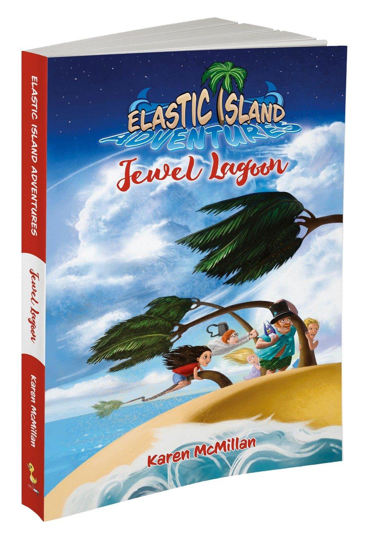 Elastic Island Adventures - Jewel Lagoon