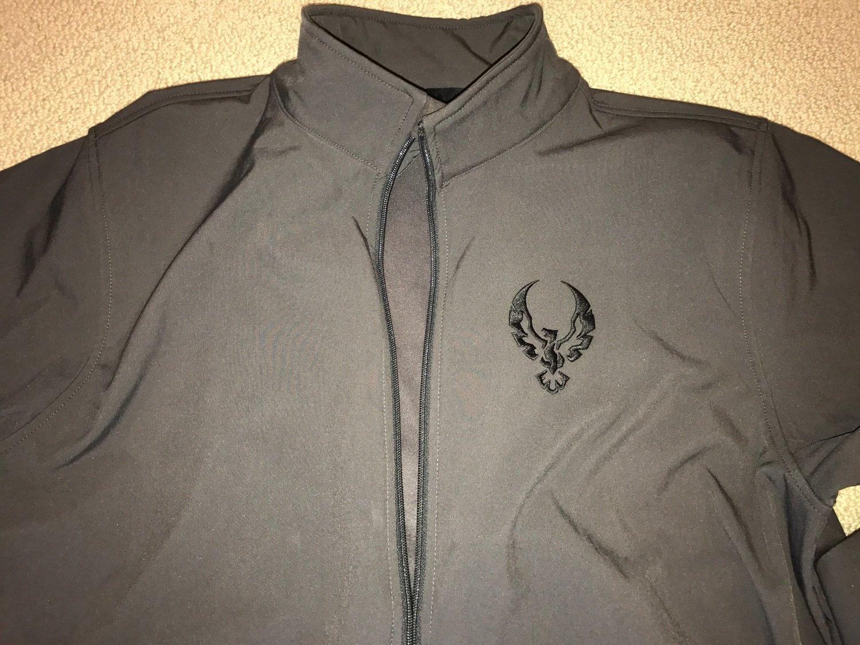 Section Soft Shell Jacket - Dark Grey - Womens