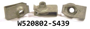 Ford W520802-S439