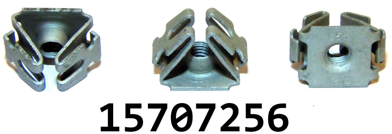 GM 15707256