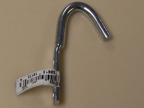 """National Top Rope Hook 3-1/2"""""""