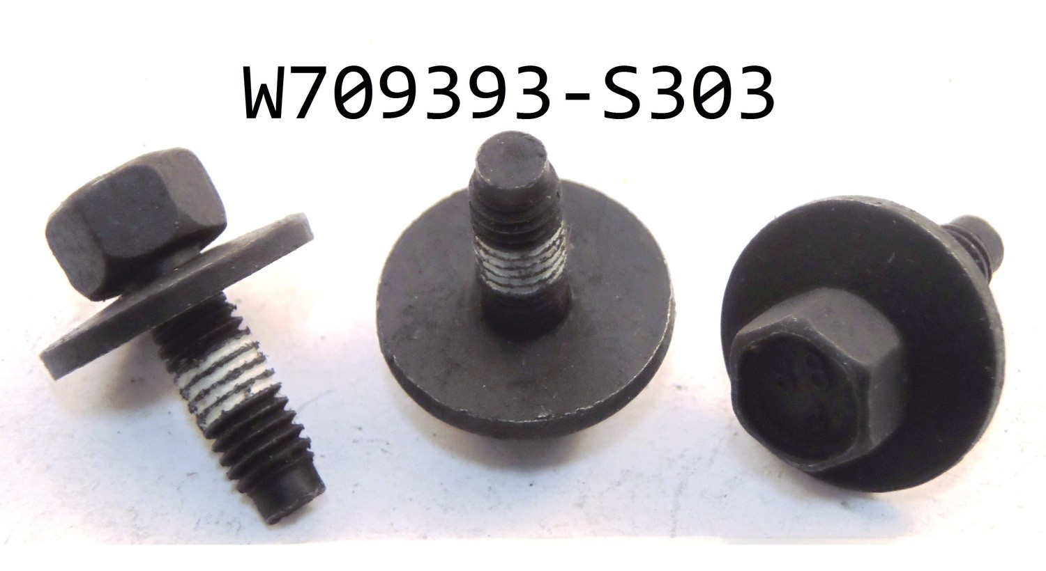 Ford W709393-S303