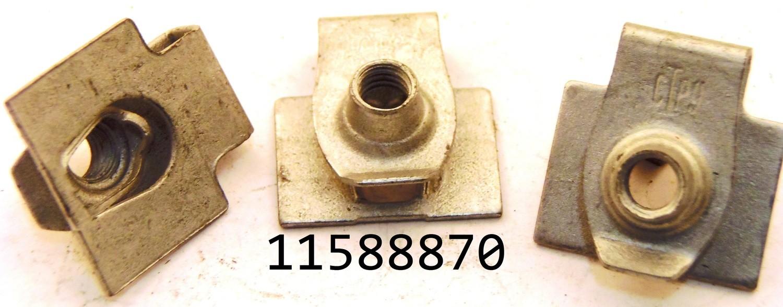 GM 11588870