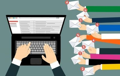 Suffering from EMAIL OVERLOAD? Book in a one on one consultation per hour