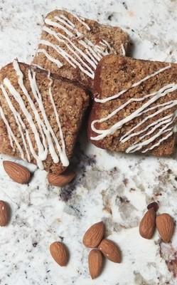 Almond Apple Kookie Bar 6pc Box (GF)