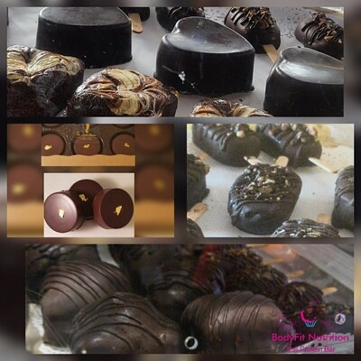 Chocolate Lovers Crate