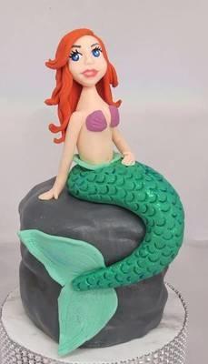 Ariel (Little Mermaid)
