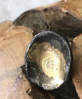 Ring Keramik