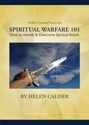 Spiritual Warfare: How to Identify & Overcome Spiritual Attack (complete online video course access!)