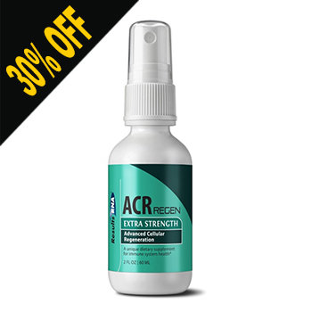 ACR  REGEN  2OZ SPRAY by Results RNA (Discount at Checkout)