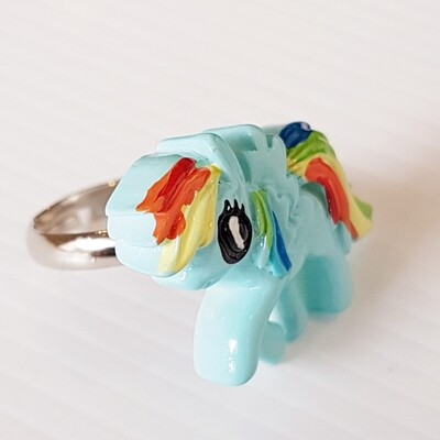 My Little Pony Ring