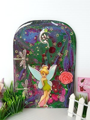 Tink Fairy Door