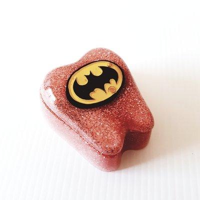 Tooth Fairy Box Bronze Superhero