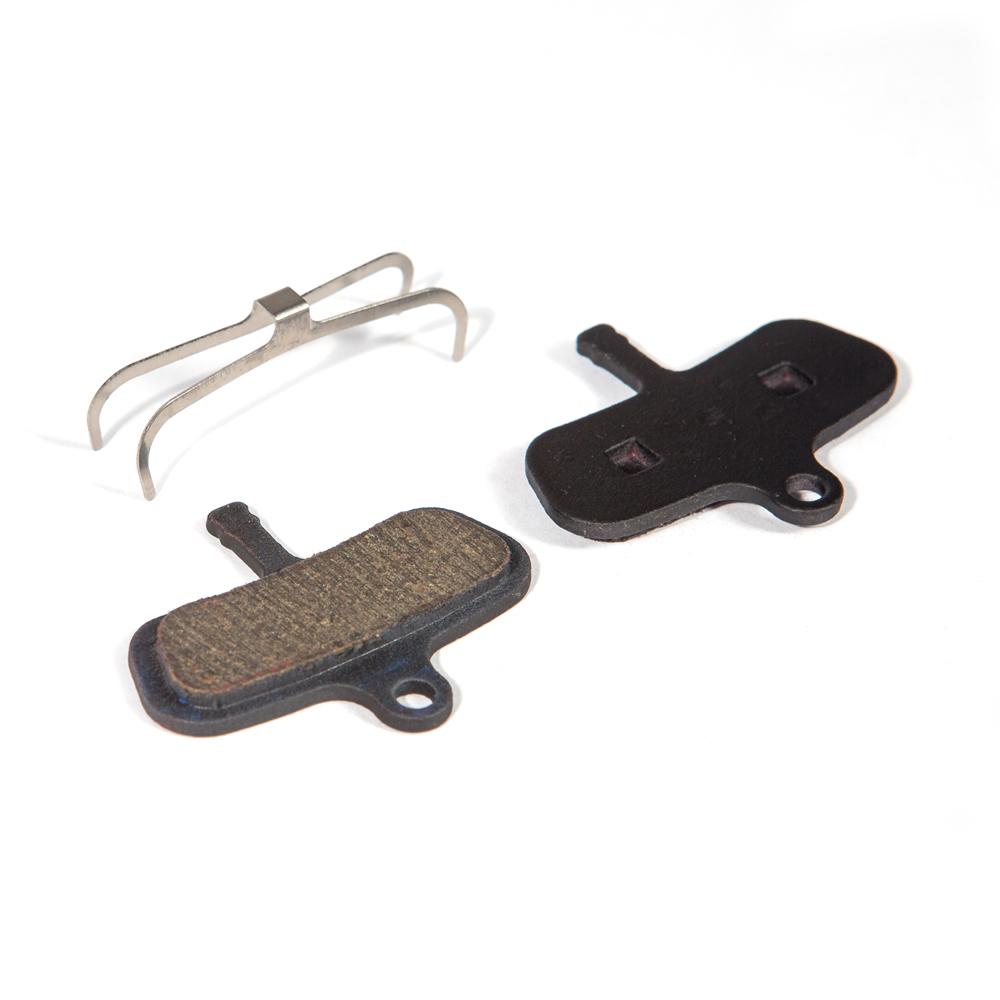 Avid / SRAM Code (Pre 11) - Semi Metallic Disc Brake Pad