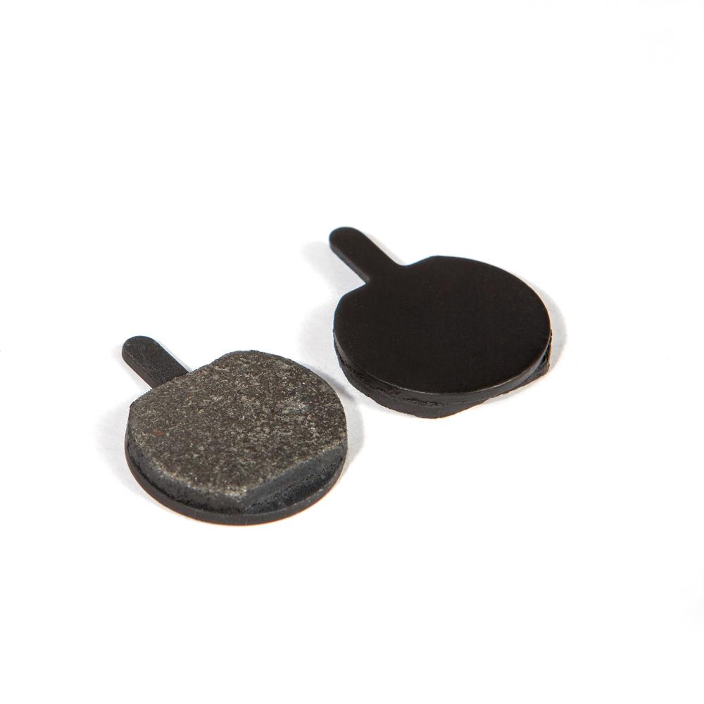Hayes  Sole / MX2 / MX3 - Semi Metallic Disc Brake Pad