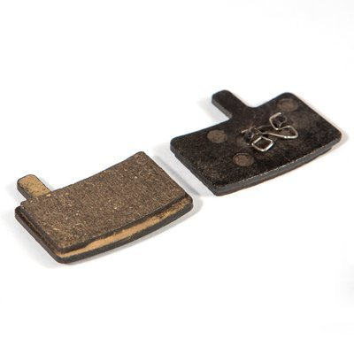 Hayes Stroker Trail - Semi Metallic Disc Brake Pad
