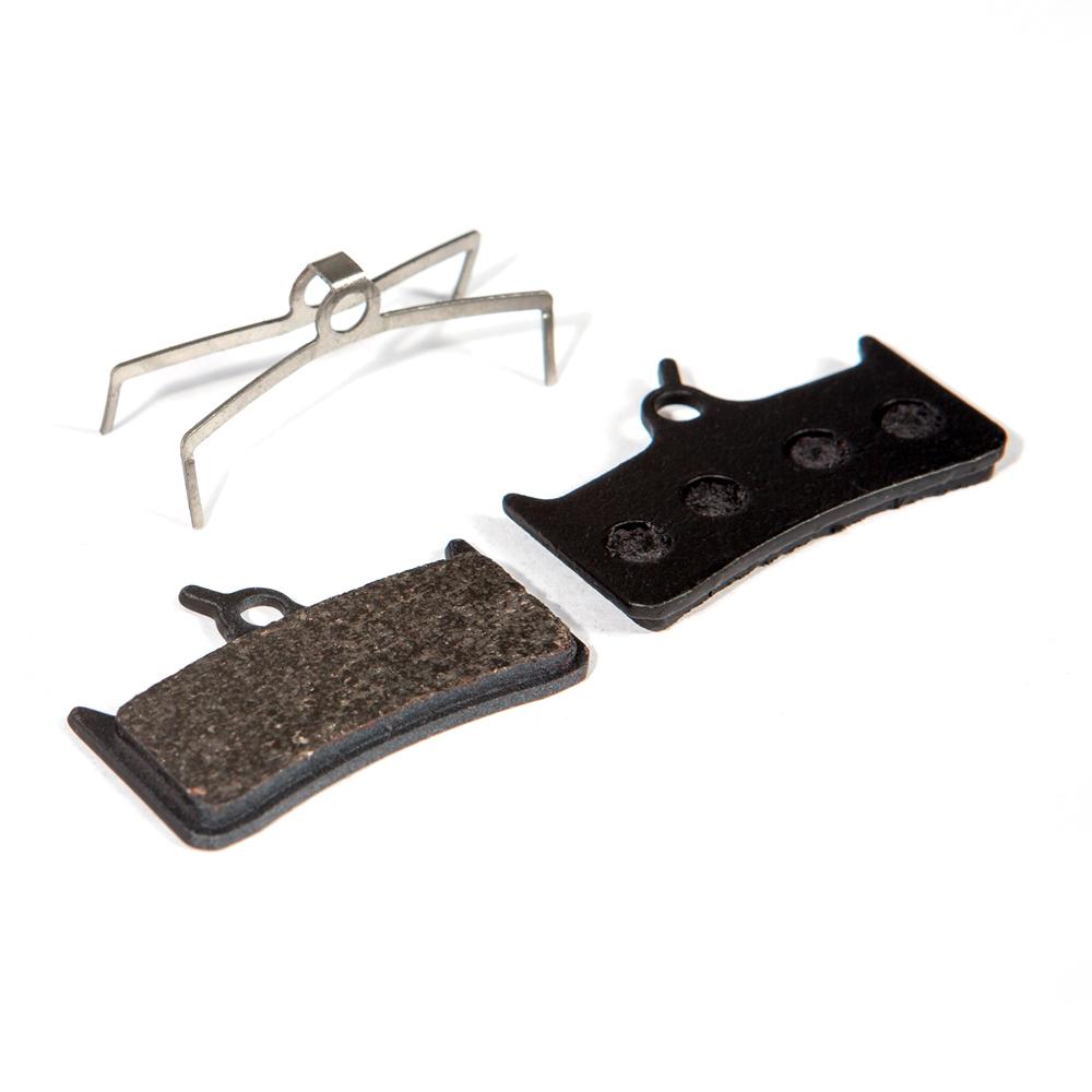 Hope Mono 4 - Semi Metallic Disc Brake Pad