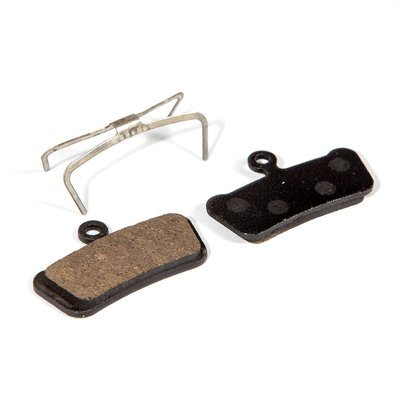 SRAM Guide RSC, Guide RS, Guide R, Ultimate / Avid XO Trail, Elixir 7 Trail, Elixir 9 - Semi Metallic Disc Brake Pad