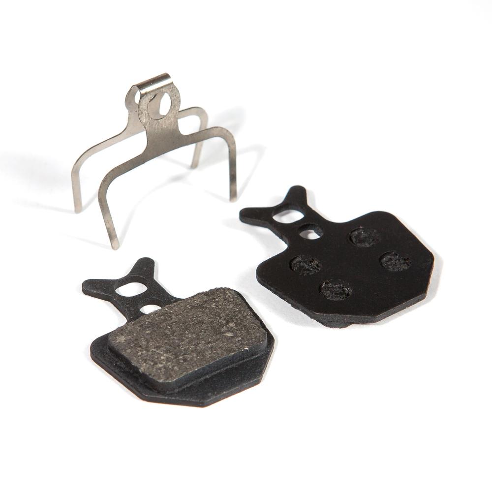 Formula Oro - Semi Metallic Disc Brake Pad
