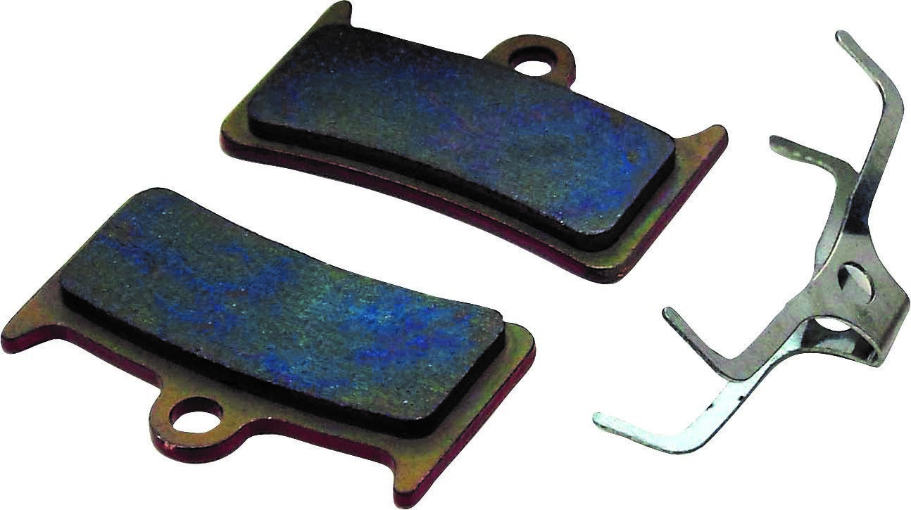 Hope Tech E4 / RX4 - Semi Metallic Disc Brake Pad