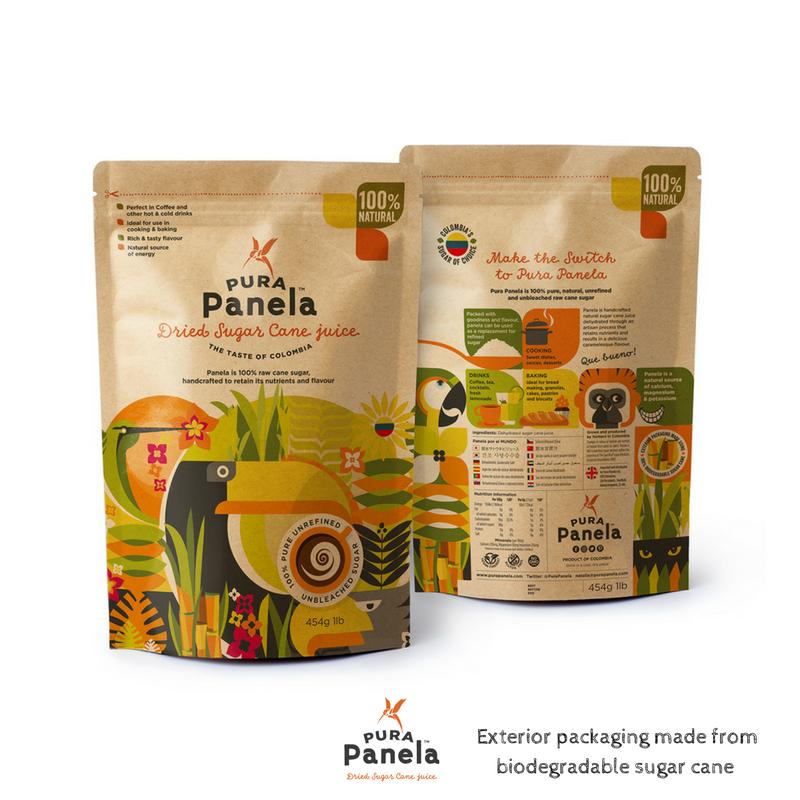 Pura Panela - Special 2 for £10