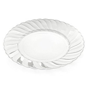 Bulk Order Catering | Disposable Plates