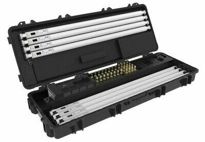 Astera 4' Titan 8 Tube Kit