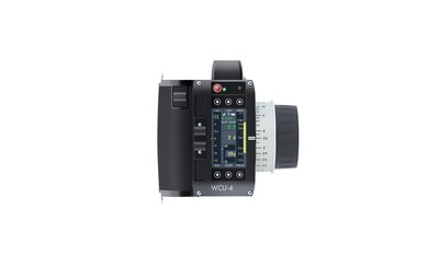 ARRI WCU-4 Remote Follow Focus Kit