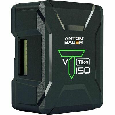 Anton Bauer Titon SL 150GM