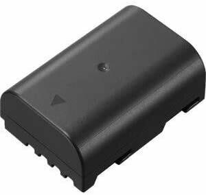 Panasonic DMW-BLF19 Battery